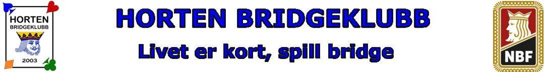 Horten Bridgeklubb